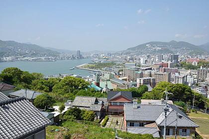 e-arukiグラバー園・旧グラバー住宅(長崎) いい歩き 明治日本 ...